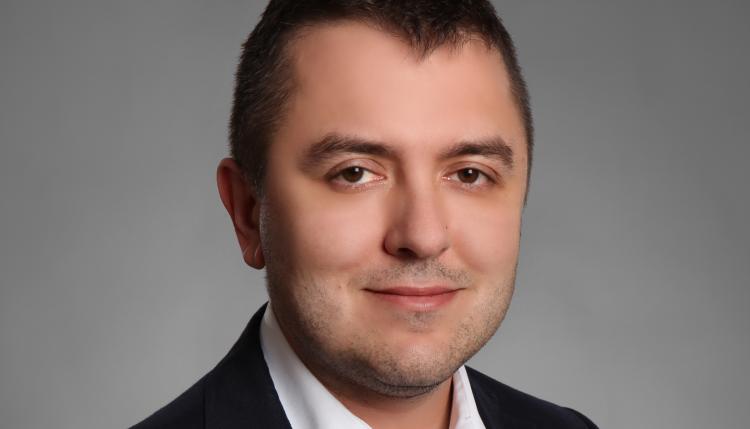 dr Łukasz Wojciechowski