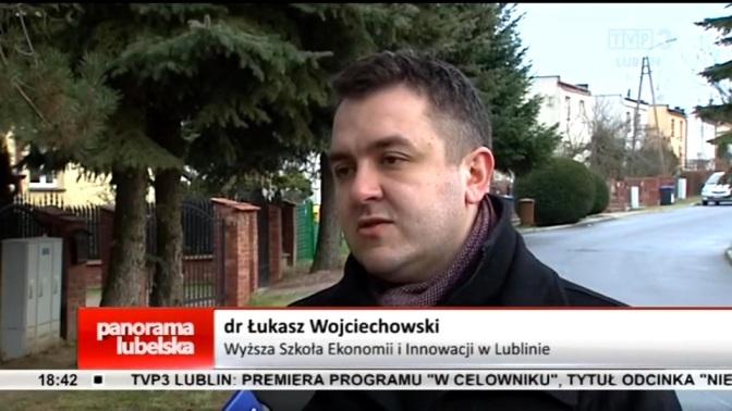 XIV Dzień Ochrony Danych Osobowych dr Lukasz Wojciechowski