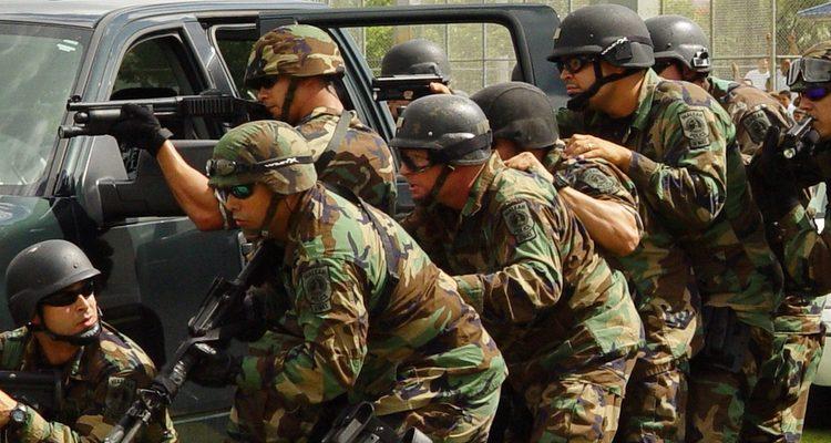 Bezpieczenstwo narodowe i zarzadzanie kryzysowe
